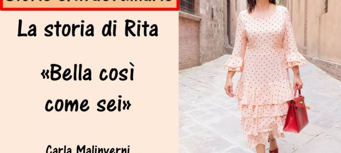 XO – storie eXtraOrdinarie – Rita