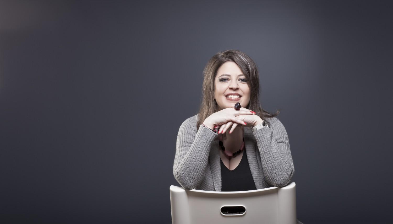 Carla Malinverni Coach